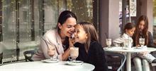 Οι 10 χρυσοί κανόνες της καλής νονάς