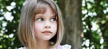 10 τέλεια παιδικά κουρέματα για κορίτσια