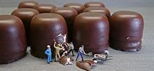 Chocolate Fest: Ένα σοκολατένιο φεστιβάλ για μικρούς και μεγάλους έρχεται στην Αθήνα