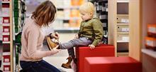 Πώς να διαλέξετε τα κατάλληλα παπούτσια για το παιδί
