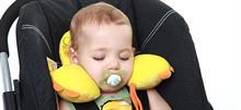 Τα πιο έξυπνα gadgets για το καροτσάκι του μωρού