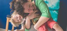 3 συμβουλές της Μοντεσσόρι για ένα εύκολο καλοκαίρι με τα παιδιά στο σπίτι