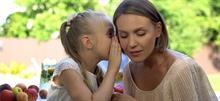 «Πώς είναι η τέλεια μαμά;»: οι απαντήσεις των παιδιών μας ξαφνιάζουν ευχάριστα!