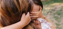 «Τι είπα στην κόρη μου όταν ένα παιδί την αποκάλεσε χοντρή»