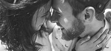 «Αγάπη μου, όταν πέφτεις θα είμαι πλάι σου για να σε σηκώνω»