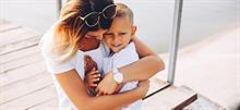 7 φράσεις για να μεγαλώσουμε το γιο μας με αυτοπεποίθηση