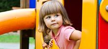 Πιστοποιημένες παιδικές χαρές: Είναι πράγματι πιο ασφαλείς;
