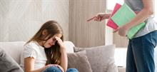 Oι 3 συνήθειες που με βοήθησαν να μην θυμώνω και να μην φωνάζω στην κόρη μου
