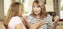 Μαμάδες στην εμμηνόπαυση, κόρες στην εφηβεία
