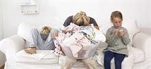 «Πώς να προετοιμαστείτε για την μητρότητα»: το ξεκαρδιστικό post μιας μαμάς