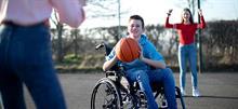 «Ας μάθουμε από τα παιδιά μας...»: ένα συγκινητικό βίντεο για τα παιδιά με αναπηρία