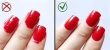 5 κόλπα για βάφετε τέλεια τα νύχια σας (και όχι το δέρμα γύρω από αυτά!)