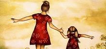 Στο παιδί σου αξίζει ο καλύτερος εαυτός σου, όχι ό,τι έχει απομείνει από σένα