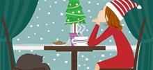 Εκείνοι που «έφυγαν», σου λείπουν περισσότερο τα Χριστούγεννα...
