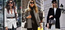 Σακάκι: πώς να φορέσετε το απόλυτο must του 2020 για να είστε πάντα κομψή!