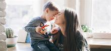 5 σημάδια πως είσαι μια καλή μαμά, ακόμα κι εν μέσω καραντινας!