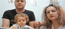 Ο Παναγιώτης - Ραφαήλ επέστρεψε στην Ελλάδα νικητής και «μένει σπίτι»