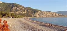 5 «ευρύχωρες» παραλίες στην Αττική για να πάμε θάλασσα με ασφάλεια