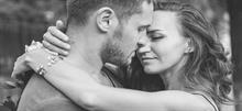 Να παντρευτείςτον άντρα που ό,τι κι αν συμβεί, θα είναι πάντα δίπλα σου