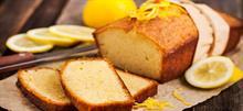 Συνταγές για παιδιά: Εύκολο κέικ λεμόνι