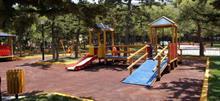 Άνοιξαν οι παιδικές χαρές του Δήμου Αθηναίων – ανοίγουν 19 ακόμη μέσα στο καλοκαίρι (λίστα)