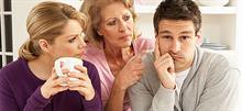 Μήπως τα πεθερικά επηρεάζουν τον γάμο σας;