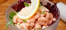5 λαχταριστές συνταγές με γαρίδες