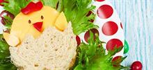 Η παιδική διατροφή στη νηστεία και το Πάσχα