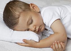Τι μαξιλάρι να επιλέξετε για το παιδί