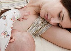 Σεμινάριο μητρικού θηλασμού στις 27 και 28 Μαΐου στην Θεσσαλονίκη