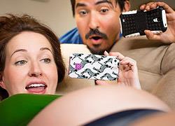 Τα περίεργα που κάνουν οι γυναίκες στην εγκυμοσύνη!