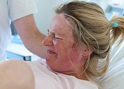 Οι πόνοι του τοκετού μέσα από 12 συγκλονιστικές φωτογραφίες