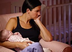 «Δεν νιώθω τίποτα για το δεύτερο, αγέννητο παιδί μου»