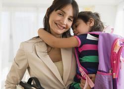 Πώς να ισορροπήσετε μεταξύ δουλειάς και οικογένειας