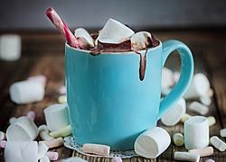 7 συνταγές για τα πιο απολαυστικά, χειμωνιάτικα ροφήματα