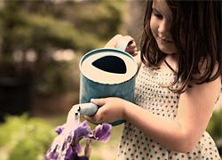Μικροί κηπουροί: Υποδεχτείτε την Άνοιξη φτιάχνοντας έναν κήπο με τα παιδιά σας!