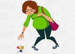 Η ζωή μιας εγκύου μέσα από 12 εύστοχα σκίτσα