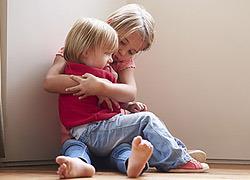Γιατί τα πρώτα παιδιά μεγαλώνουν πιο γρήγορα
