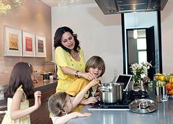 5 συνταγές για πολυάσχολες μαμάδες