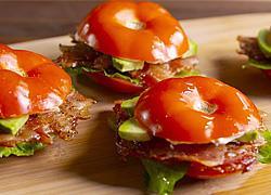 Συνταγή για το πιο λαχταριστό και δροσερό σάντουιτς που έχετε δοκιμάσει