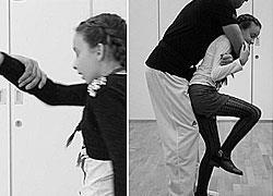 Οι τρεις κινήσεις που θα σώσουν τη ζωή του παιδιού σας
