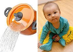10 απίθανα gadgets που λύνουν τα χέρια κάθε νοικοκυράς