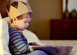 Από τα παραμύθια στη λογοτεχνία: Πώς να αγαπήσει το παιδί τα βιβλία