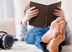 8 βιβλία που κάθε έφηβος πρέπει να έχει διαβάσει