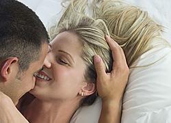 6 προβλήματα που μπορεί να λύσει το σεξ