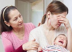 «Δεν αγάπησα το παιδί μου απ' την πρώτη στιγμή που το είδα…»