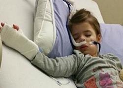 Η έκκληση μιας μαμάς: «Κρατήστε τα παιδιά στο σπίτι όταν είναι άρρωστα»