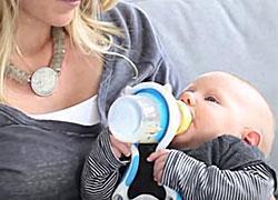12 νέα gadgets για μωρά που θα κάνουν τη ζωή μας πιο εύκολη