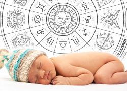 Ποιος είναι ο ιδανικός μήνας για να γεννήσει το κάθε ζώδιο