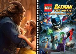 10 παιδικές ταινίες που πρέπει να δείτε φέτος με τα παιδιά